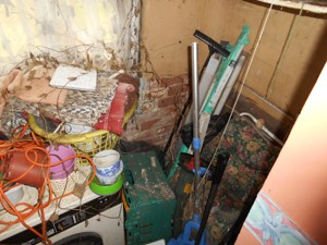 House Clearance E vesham