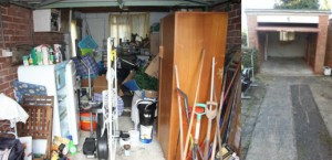 Leamington House Clearance
